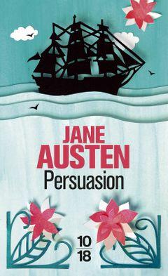Couverture Persuasion