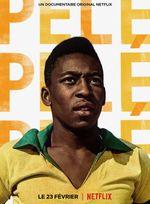 Affiche Pelé