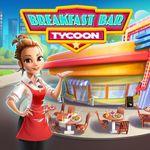 Jaquette Breakfast Bar Tycoon