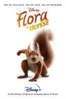 Affiche Flora & Ulysse