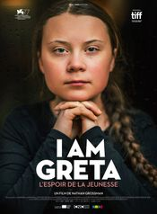Affiche I Am Greta