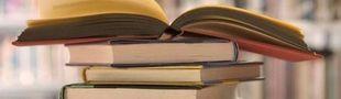 Cover Une soif de lecture sans fin