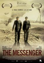 Affiche The Messenger