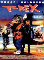 Affiche T-Rex