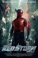 Affiche Red Storm