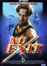 Affiche No Exit
