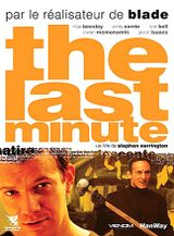 Affiche The Last Minute