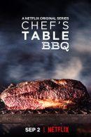 Affiche Chef's Table: Barbecue
