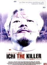 Affiche Ichi the Killer