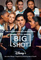 Affiche Big Shot