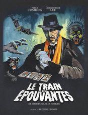Affiche Le Train des épouvantes