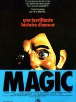 Affiche Magic