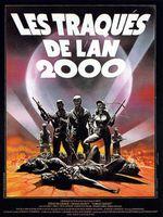 Affiche Les Traqués de l'an 2000