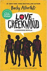 Couverture Love, Creekwood