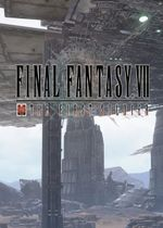 Jaquette Final Fantasy VII: The First Soldier