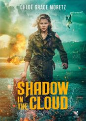 Affiche Shadow in the Cloud