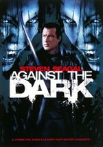 Affiche Against the Dark