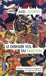 Couverture Le Dernier Vol du faucon