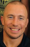 Photo Georges St-Pierre