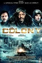 Affiche The Colony