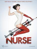 Affiche Nurse