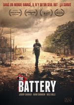 Affiche The Battery