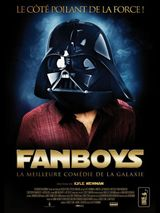 Affiche Fanboys