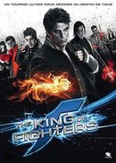 Affiche The King of Fighters