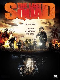 Affiche The Last Squad
