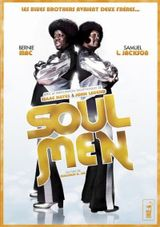 Affiche Soul Men