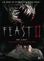 Affiche Feast II : NoLimit