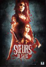 Affiche Sœurs de sang