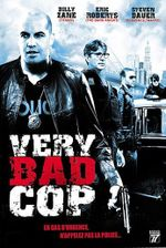 Affiche Very Bad Cop