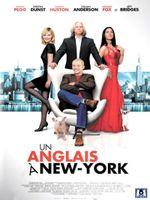 Affiche Un Anglais à New York
