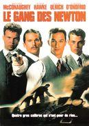Affiche Le Gang des Newton