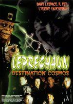 Affiche Leprechaun : Destination Cosmos