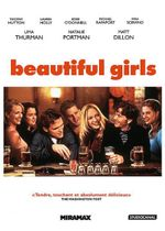 Affiche Beautiful Girls