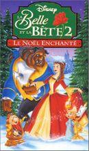 Affiche La Belle et la Bête 2 : Le Noël Enchanté