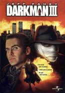 Affiche Darkman III