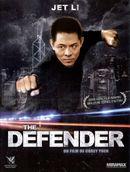 Affiche The Defender