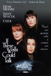 Affiche If These Walls Could Talk