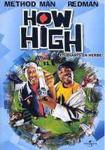 Affiche How High