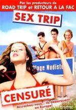 Affiche Sex Trip