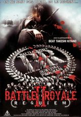 Affiche Battle Royale II : Requiem