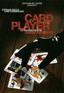 Affiche Card Player