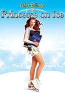 Affiche Princesse on Ice