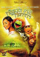 Affiche Le Magicien d'Oz des Muppets