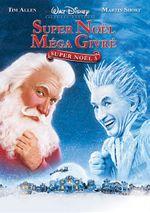 Affiche Super Noël : Méga givré (Super Noël 3)