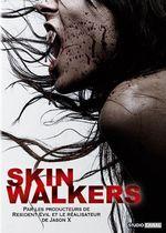 Affiche Skinwalkers