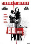 Affiche Girl in the Park